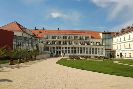 Hotel Royal Palace Medical Spa - hotel