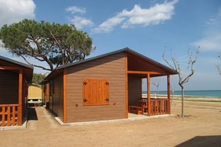 Bungalovy Bon Repos - ubytování v soukromí