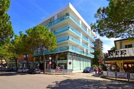 Lignano / Residence Fiore, Itálie, Lignano