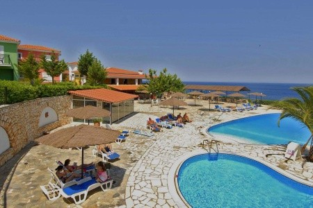 Porto Skala - all inclusive