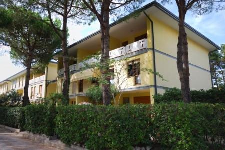 Residence Casa A Schiera - Bibione Lido Del Sole - levně