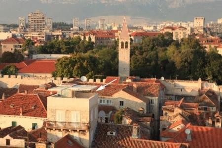 Apartmán Peristil - Last Minute Split - Chorvatsko