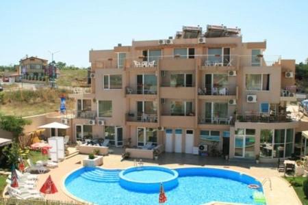 Hotel Selena Beach