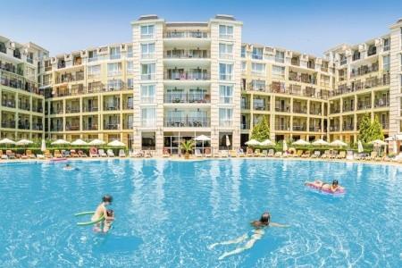 Hotel Festa Pomorie Resort, Bulharsko, Pomorie