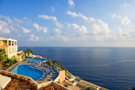 Athina Palace Hotel - Letecky All Inclusive
