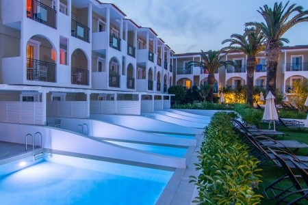 Hotel Best Western Zante Park - all inclusive