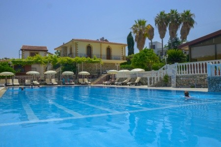 Riverside Premium Hotel - letecky all inclusive