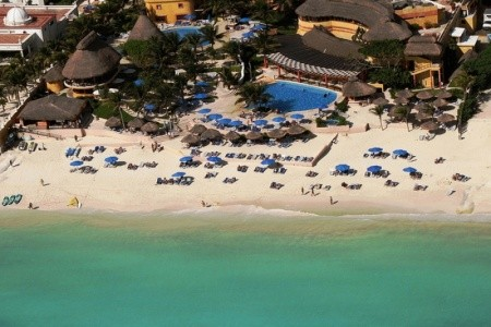 The Reef Playacar Resort And Spa, Mexiko, Playa del Carmen