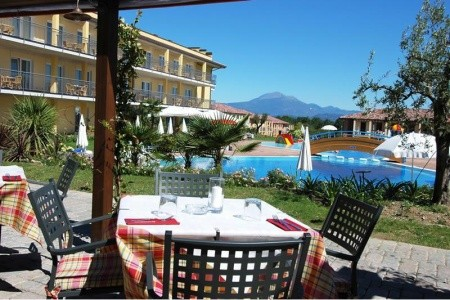 Camping Bella Italia - hotel