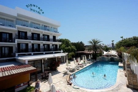 Dionysos Central - Last Minute a dovolená