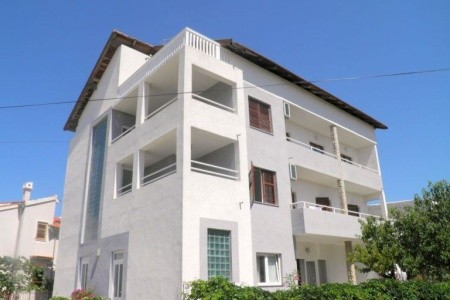 Elena Vila - Apartmány V Soukromí - soukromé apartmány