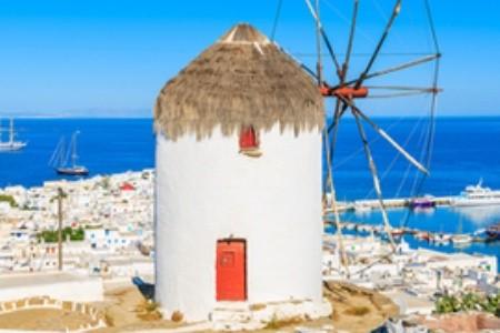 Mykonos: 6 důvodů, proč si tento řecký ostrov zamilujete