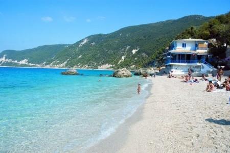 Euridikis, Řecko, Lefkada