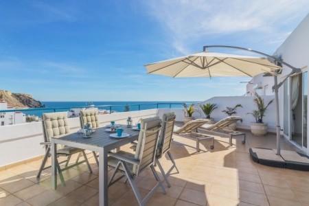 Praia Da Luz Sea View - ubytování