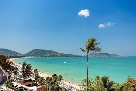 Novotel Phuket Resort - Last Minute a dovolená
