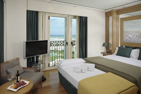 Santos Las Arenas Balneario Resort - Last Minute a dovolená