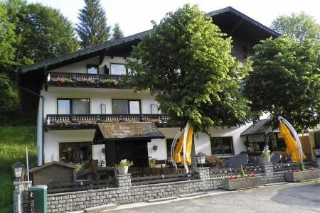 Gasthof Pfandl - podzimní dovolená