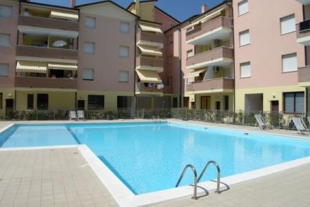 Residence Acquamarina (Dodavatel 2) - Rosolina Mare
