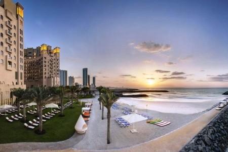 Bahi Ajman Palace Hotel - jarní dovolená