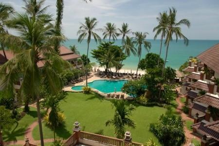 Aloha Resort, Thajsko, Koh Samui