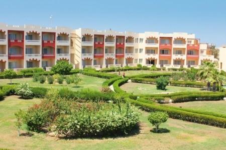 Egypt Marsa Alam Hotelux Jolie Beach (Ex.