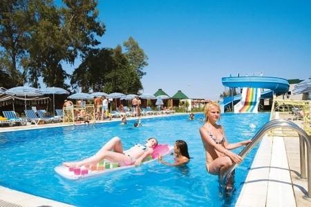 Armas Hotel Armas Beach - hotely