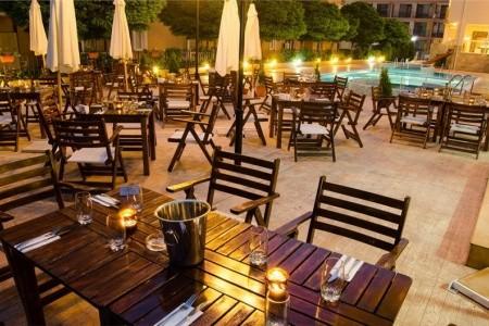 Tropics Hotel - Last Minute a dovolená