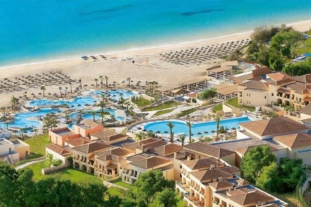 Olympia Oasis & Aqua Park - Ultra All Inclusive