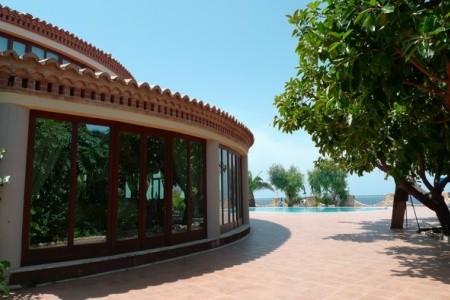 Villaggio Hotel Marco Polo *** - Ricadi - hotel