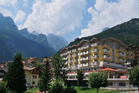 Hotel Alpenresort Belvedere **** - alpy