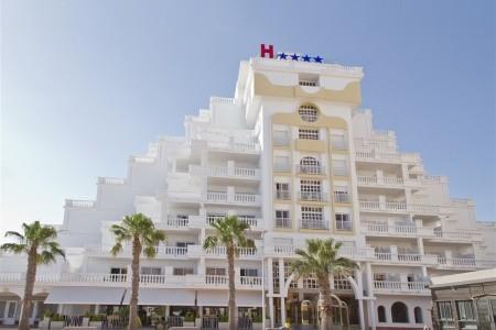 Hotel Los Delfines - hotely