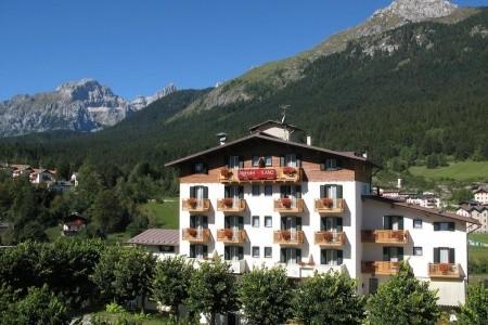 Alpenhotel Milano *** - Last Minute a dovolená