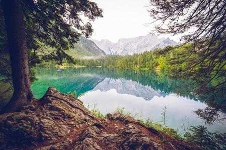 To nejlepší ze Slovinska + MOŘE (autobusem) - Last Minute a dovolená