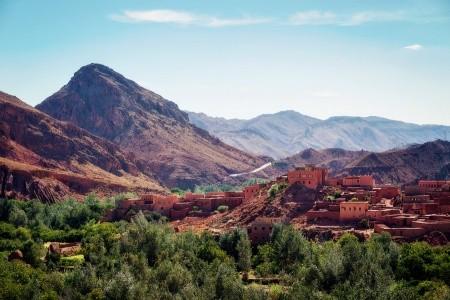 To nejlepší z jižního Maroka + JÍZDA DŽÍPEM SAHARO - poznávací zájezdy