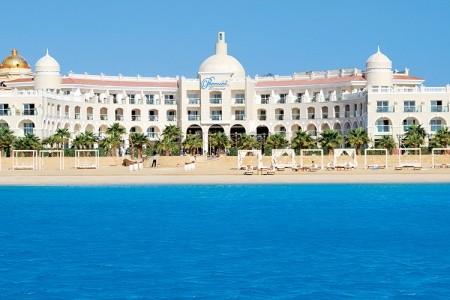 Hotel Sunrise Romance Sahl Hashesh (Ex. Premier Ro