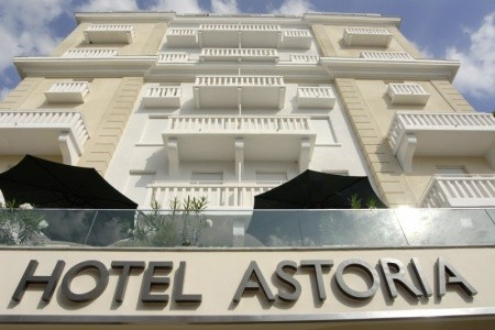 Hotel Astoria By Ohm Group - hotel