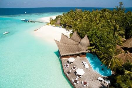 Thulhagiri Island Resort & Spa Polopenze