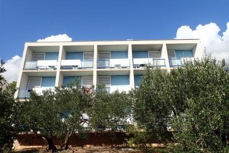 Hotel Rivijera, Aktivní Dovolená 55+, Chorvatsko, Makarska