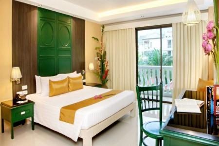 The Old Phuket - Karon Beach Resort - first minute