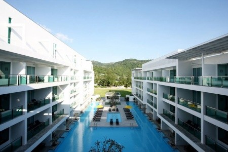 The Old Phuket - Karon Beach Resort - Last Minute a dovolená