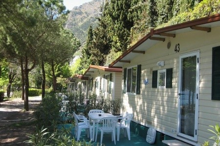 Camping Garda - Last Minute a dovolená