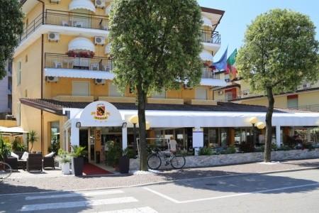 Hotel Berna - Last Minute a dovolená