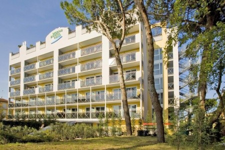 Hotel Eraclea Palace All Inclusive