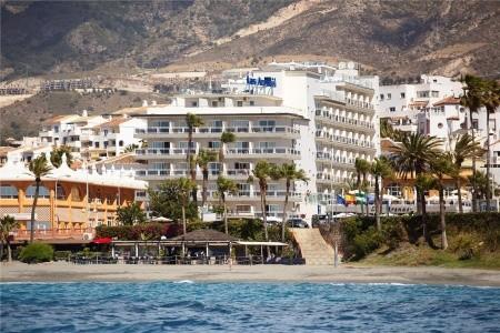 Hotel Las Arenas - polopenze