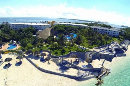 Dos Playas Beach House All Inclusive Last Minute