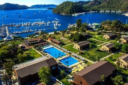 Rixos Premium Göcek Suites & Villas - Last Minute a dovolená
