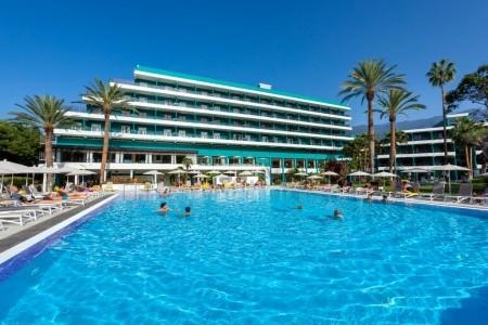 Hotel Trh Taoro Garden, Kanárské ostrovy, Tenerife