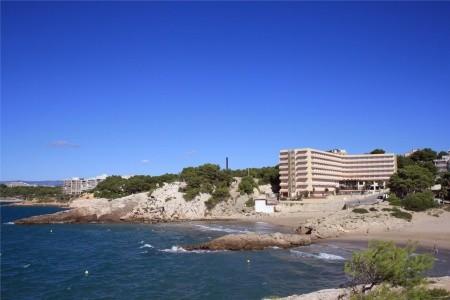Hotel Cala Font - Last Minute a dovolená