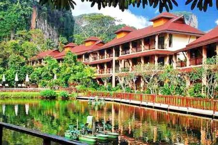 Hotel Railay Princess Resort & Spa - super last minute