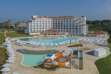 Sunrise Blue Magic Resort - hotel